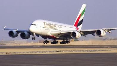 """阿聯酋:官媒稱其客機被卡塔爾戰機""""攔截"""""""