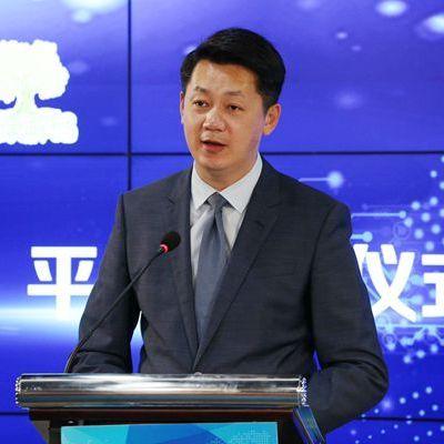 劉宏偉:傳播《健康解碼》 服務健康中國