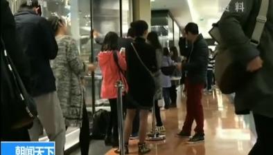 """""""黑導遊""""強迫中國遊客購物事件:中泰聯合查處 涉事人員被逮捕"""