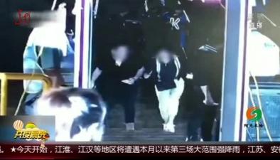 浙江:逃犯看演唱會 警方抓捕落網