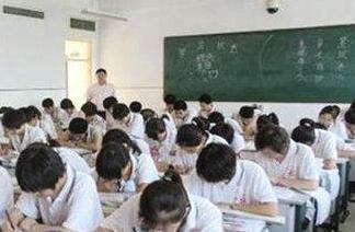 """高考臨近 各地""""出招""""維護考試公平"""