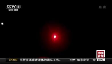 中國航天員圓滿完成沙漠野外生存訓練
