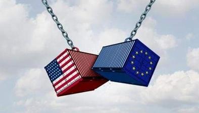 """""""惹怒""""盟友?歐美貿易爭端升級:歐盟出手""""反制"""" 對美徵額外關稅"""