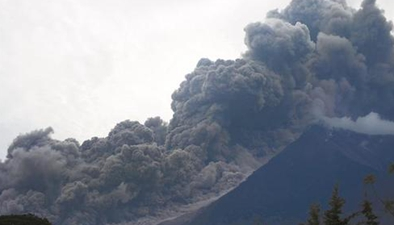 危地馬拉火山猛烈噴發:遇難人數升至99人 約200人失蹤