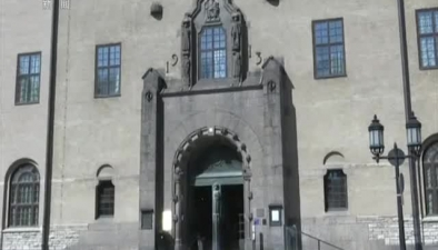 瑞典卡車撞人嫌犯被判終身監禁