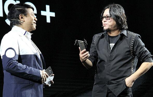 蔡康永 談人工智能説起高曉松?