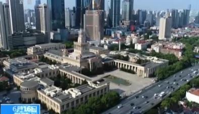 上海:第21屆上海國際電影節今晚開幕