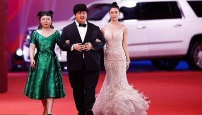 上海電影節 造型紅黑榜