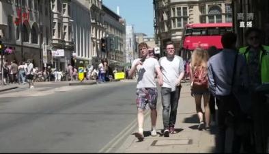 英國:牛津將試點世界首例彈出式充電樁
