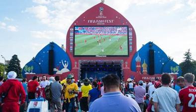2018俄羅斯世界杯:打破西方偏見 俄展示真實一面