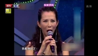 """吃戲拼演技 陳建斌吃到""""假菜"""""""