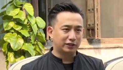 黃磊:我的戲劇情結