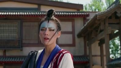 徐克電影中的驚艷女性角色