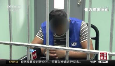 上海:交通違法買分賣分 買賣雙方、黃牛紛紛被拘