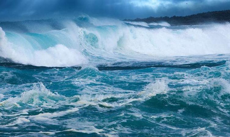 日本硫磺島近海發生6.6級地震
