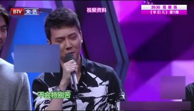 """韓寒 同樣招式先""""忽悠"""""""