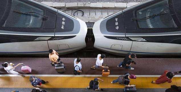 2018年暑運盤點:新技術新裝備亮相各大火車站