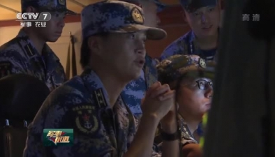 海軍某驅逐艦支隊:多艘驅護艦互為對手海上對抗