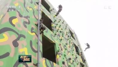 """中尼特種部隊舉行""""珠峰友誼-2018""""聯合訓練"""