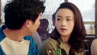 """吳謹言 新片首映會""""沒底氣""""?"""