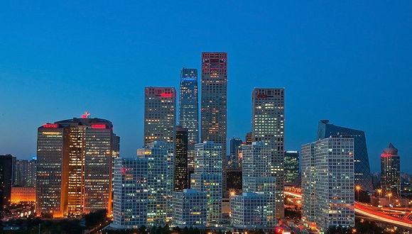 今年前8個月北京商品房銷售面積同比下降32.8%
