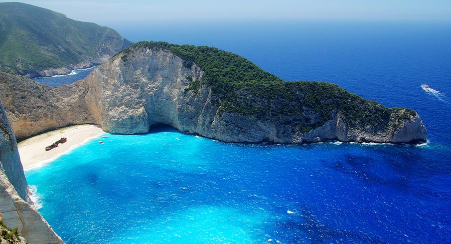 希臘:專家呼吁全面關閉沉船灣景點