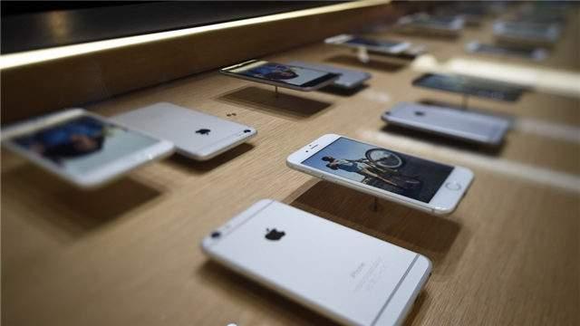 全國多地蘋果手機用戶遭遇盜刷