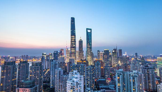 全球聚焦進博會 英國高端品牌看好中國市場