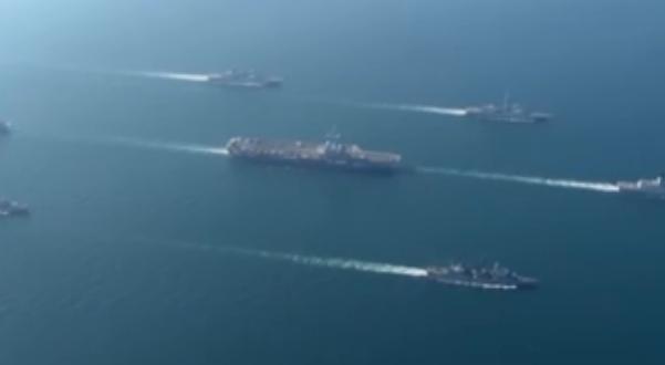 法國國防部長宣布啟動航母更新計劃