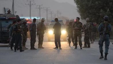 阿富汗:打擊極端組織圖謀在喀布爾制造襲擊的四人落網
