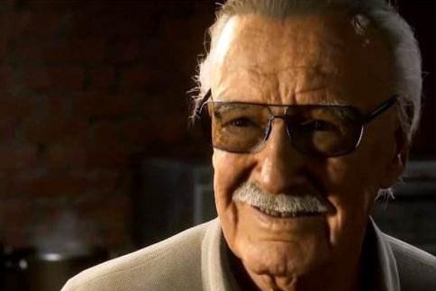 """""""漫威之父""""斯坦李去世 享年95歲"""