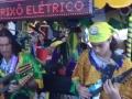微視世界杯:巴西街頭的流動樂隊