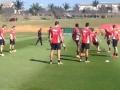 微視世界杯:比利時訓練地環境優美