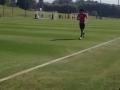 微視世界杯:比利時球員費萊尼獨自跑步,疑似身體不適