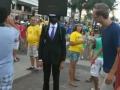 微視世界杯:電視機頭上戴,隨時隨地看比賽