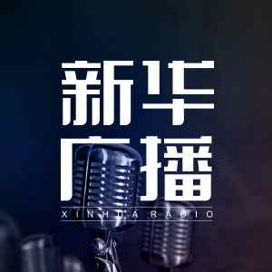 xinhuaradio logo for wechat shares