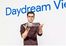 谷歌:独立头显采用全新技术