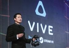 VR寒冬已至? HTC:才剛開始