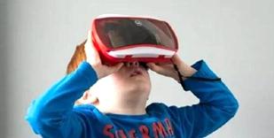 VR+教育成功案例
