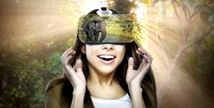 VR+旅游成功案例