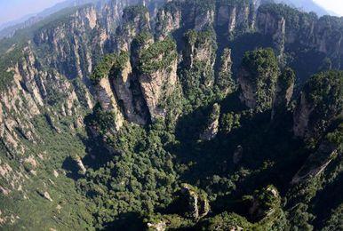 盘点中国11个世界自然遗产
