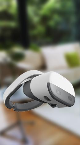 Pico Neo VR一体机开启你的美好