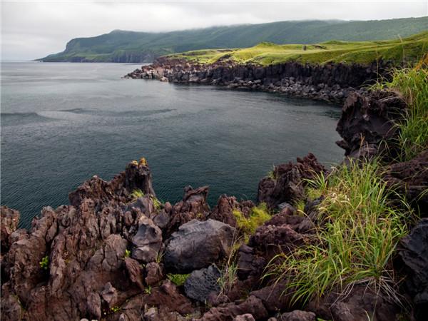 但俄外交部随即表示,俄方官员将继续对南千岛群岛展开工作访问,日图片