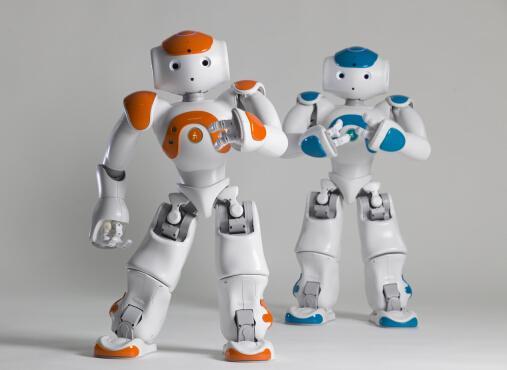 健忘症的救星:新型机器人提醒本领强