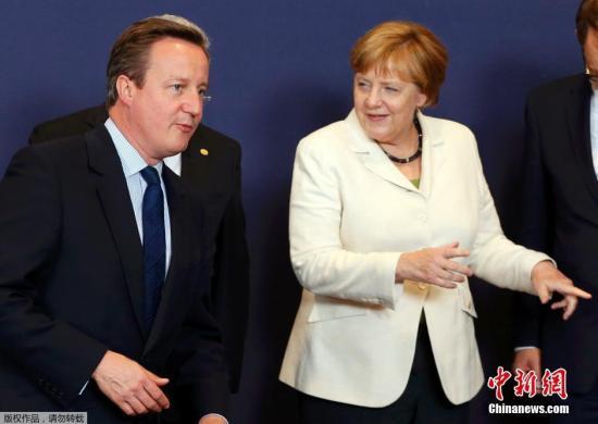 當地時間2016年6月28日,比利時布魯塞爾,歐盟將舉行新一輪峰會,多國領導人出席。這是英國脫歐公投後,英國首相卡梅倫與歐盟領導人之間的首次會面。按照歐盟此前確定的議程,本次歐盟峰會在布魯塞爾當地時間28號到29號召開。本次峰會是英國首相卡梅倫在公投結果出爐後,首次與歐盟各國領導人會面。