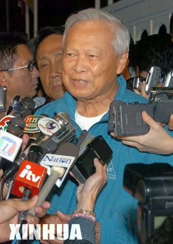 泰国摄政王
