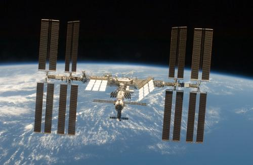 驻国际空间站美国宇航员将执行出舱任务