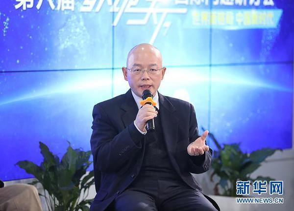 陈志瑞:英国寻求加入TPP并非舍近求远