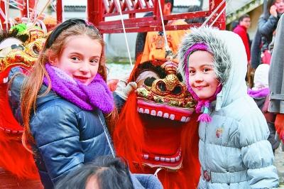 中国文化在法国的播种与收获
