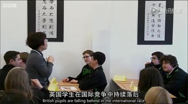 【转载】外国人用这些纪录片告诉世界&nbsp;<wbr>你是这样的中国!